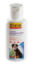 DIXIE CHAMPU ANTIPARASITARIO 500ml